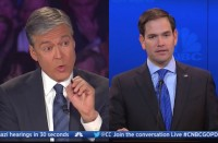 Surprise! John Harwood Lied About Marco Rubio's Tax Plan