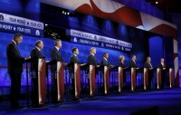 CNBC Debate Moderators Are Who We Thought They Were