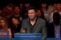 No, Seth MacFarlane, Climate Change Is Not Our Greatest National Security Threat