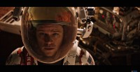 'The Martian' Makes Space For Hope