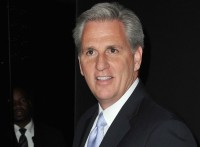 Kevin McCarthy Withdraws From Speaker Race