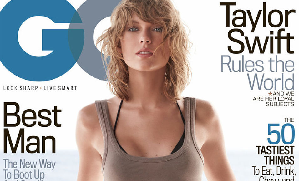 Taylor Swift's Belly Button Mystery Is Empowering