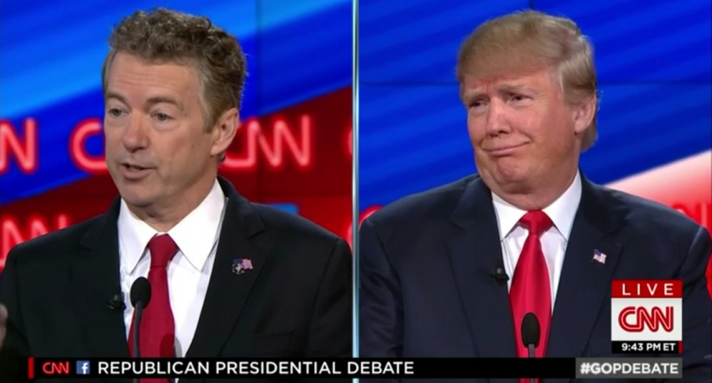 The Many Highlights Of The National Security GOP Debate