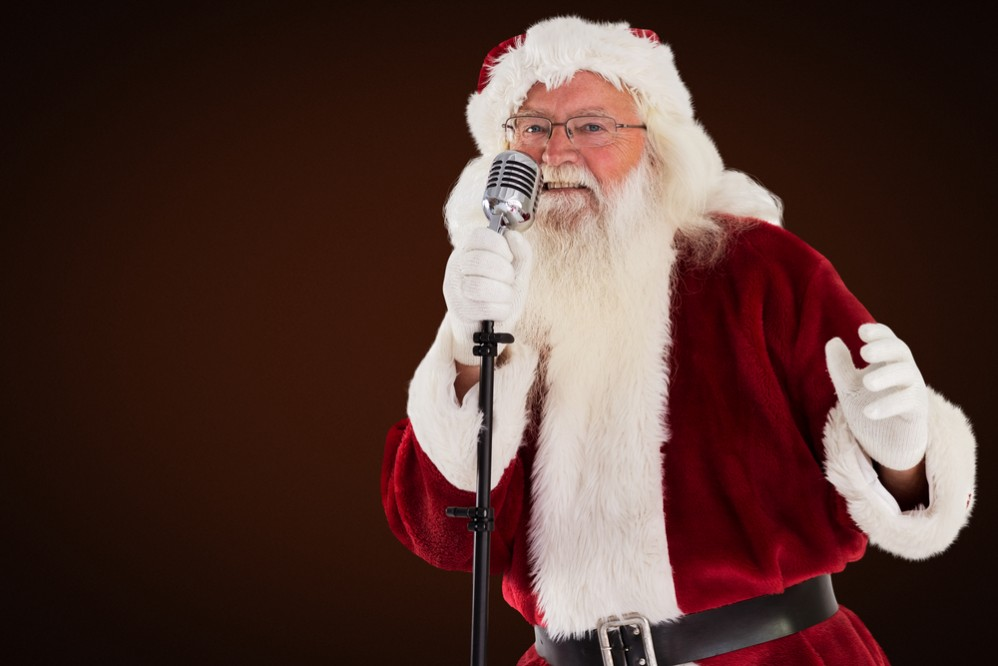 10 Worst Christmas Songs Of All Time