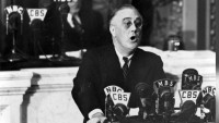 The Uncanny Parallels Between Donald Trump And FDR