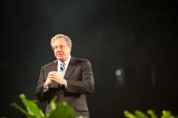 Steve Forbes Tells Federalist Radio How He Would Fix The American Economy