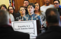 South Dakota Stands Up To The Transgender Mafia