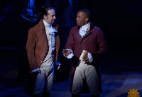 Mike Pence Is Right About 'Hamilton' Cast Lecturing Him: That's What Freedom Sounds Like
