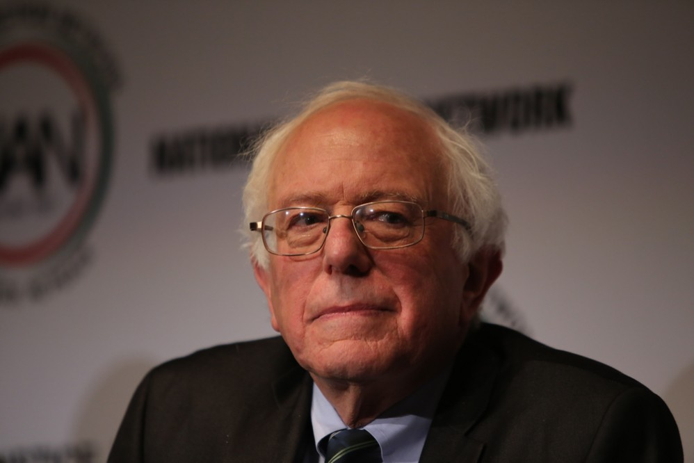 Bernie Sanders Is Selling Millennials Out For Social Security