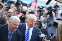 Why Donald Trump Is The Establishment Candidate