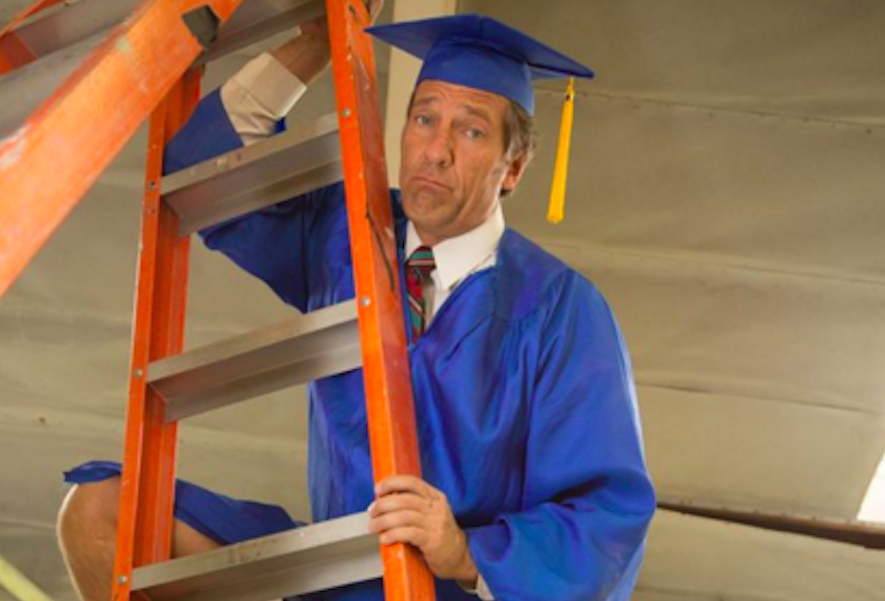 Mike Rowe: 'Free' College Is A Myth That Smears Trade Schools