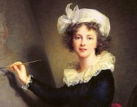 Elizabeth Vigée Le Brun: The Avatar Painter Of Marie Antoinette's Day