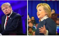 What Haley Barbour And Charles Murray Think Of Trump Vs. Clinton