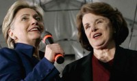 Top Democratic Senator Can't Name A Single Hillary Clinton Accomplishment
