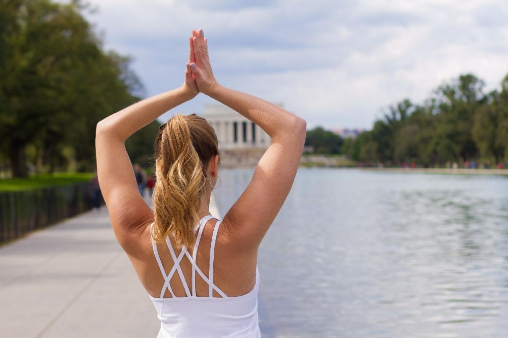 Yes, Yoga Is Competitive, And That's Okay