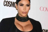 Kim Kardashian Needs To Learn That Public Nudity Isn't Empowering