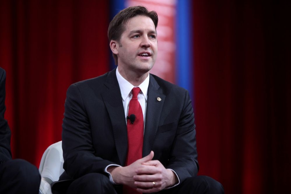 GOP Delegates Should Make Ben Sasse Trump's Running Mate