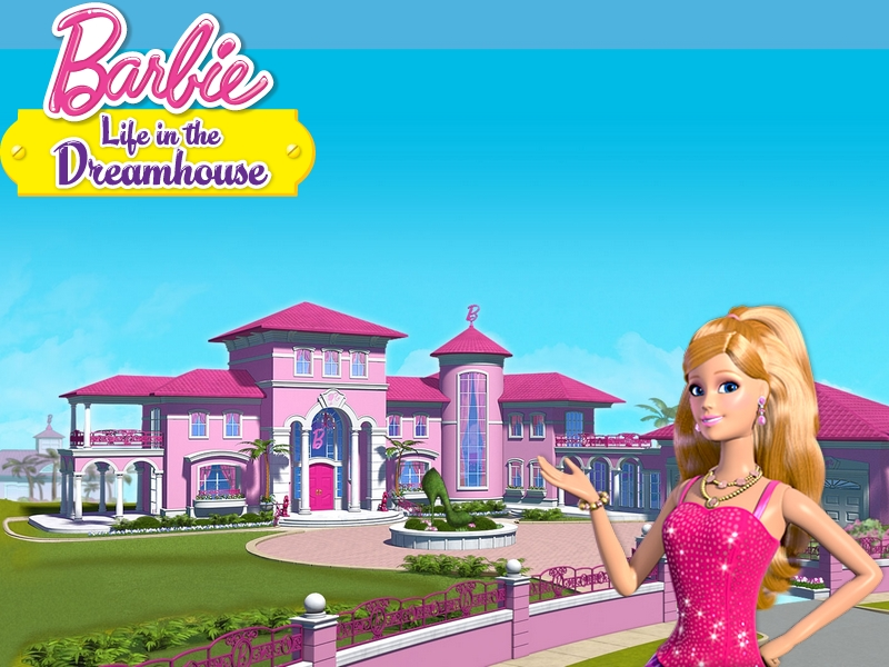 The Trump Phenomenon, Captain America, and Barbie Life in the Dreamhouse