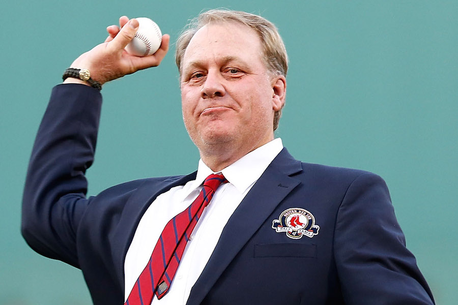 ESPN Just Erased The Footage Of Curt Schilling's Legendary 'Bloody Sock' Game