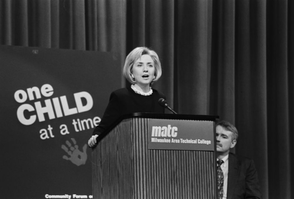 How Common Core Fulfills Hillary Clinton's Education Dreams