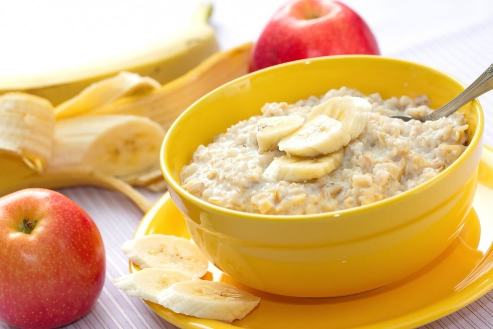 No, Your Oatmeal Will Not Kill You