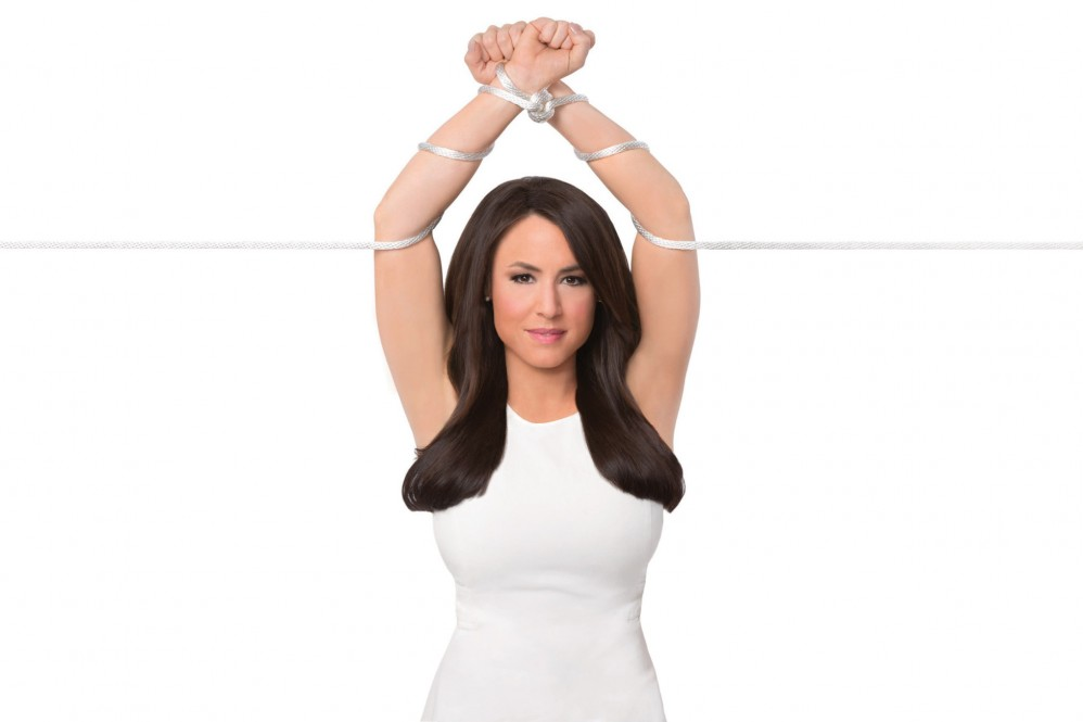 Andrea Tantaros on Feminists, Donald Trump and Indiana Primary