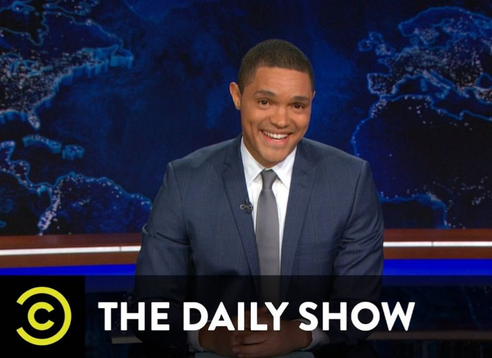 Trevor Noah Can't Even Make Hillary's 'Deplorables' Funny