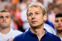 Fire Jurgen Klinsmann Already