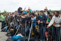 Hungary's Reaction To Migrant Crisis Shows Globalism Breaking Down