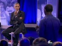 5 Things President Obama Needs To Say About Black Crime But Won't