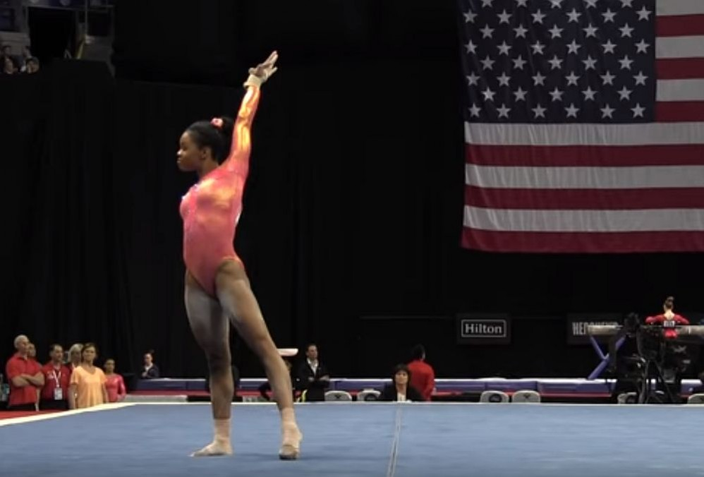 Sex Abuse Scandal Hits Gymnastics As Olympians Take The Mat