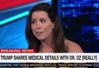 Mary Katharine Ham: If Obama Went On 'General Hospital' The Media Would Swoon