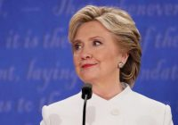 The 5 Most Outrageous Hillary Clinton Lies From The Last Debate