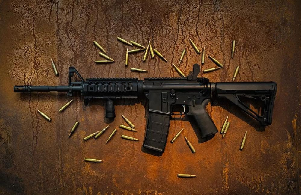 an argument in support of the ban on assault weapons Should assault weapons be banned we support legislation to ban all assault weapons preparation of arguments from more than one point of view and group.