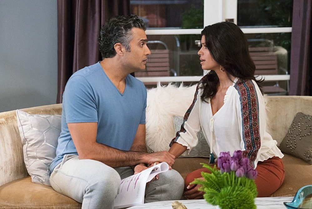 'Jane the Virgin' Decided to Introduce Abortion, And It Was Awful