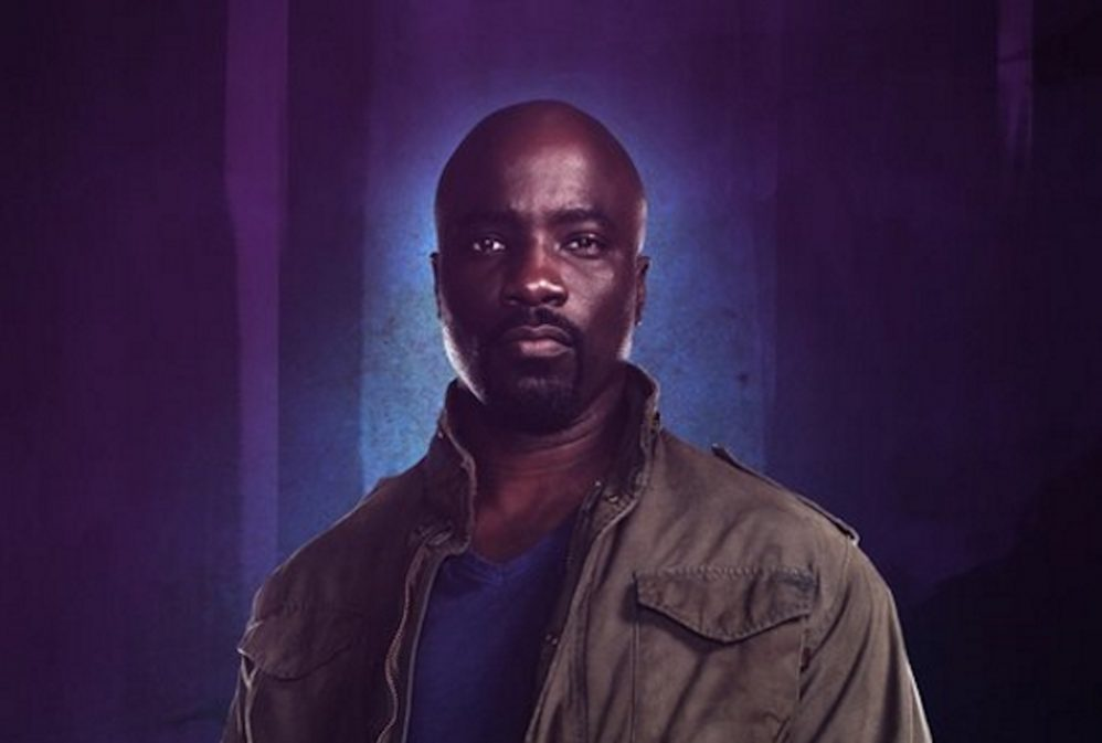 What American Epic Heroes Like Luke Cage Steal From The Ancients