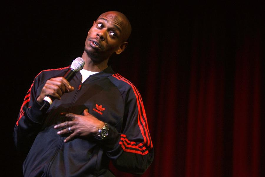 Dave Chappelle Defends Donald Trump: 'He Is The Most Gangsta Candidate Ever'