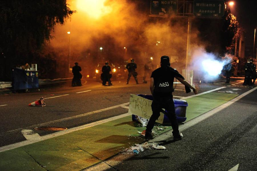 Fatalities And Injuries Climb As Riots Around The Nation Grow More Violent