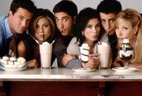 America's Nuclear Response Procedure Explained, Using GIFs From 'Friends'