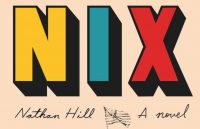 'The Nix' Haunts Readers With Timely Themes Of Politics And Forgiveness