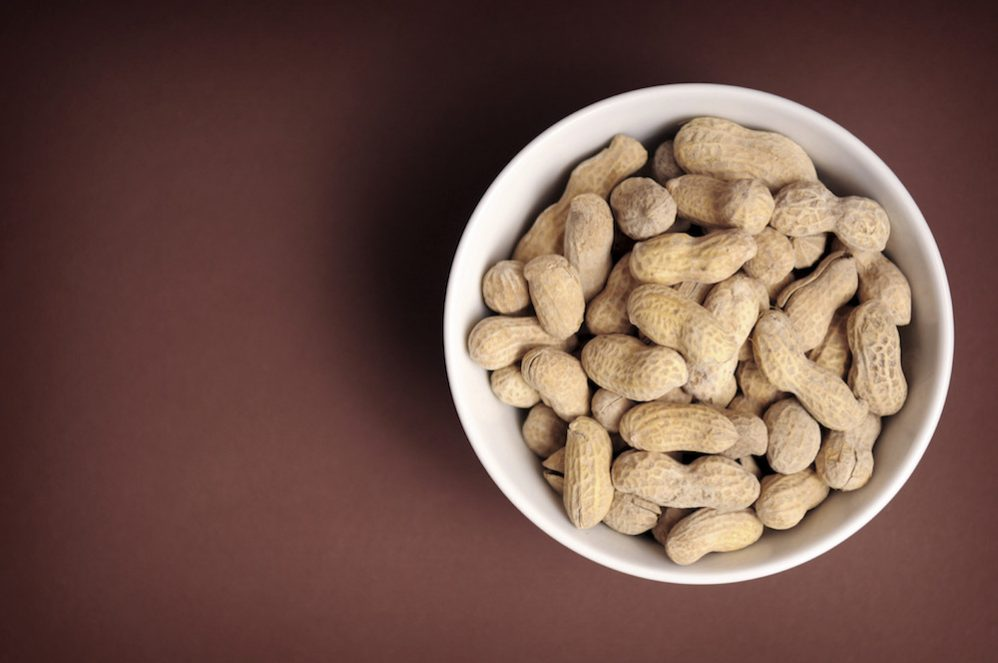 Report Finds Government Recommendations Made Peanut Allergies Even Worse