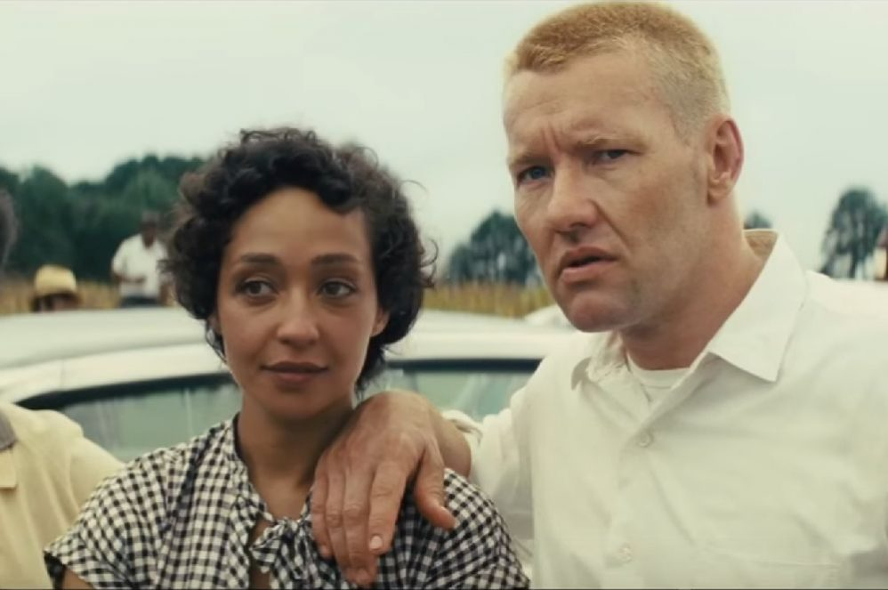 'Loving' Presents A Humane Vision Of The Good Life