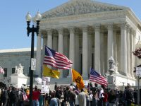 Why The Supreme Court Should Protect The Right To Concealed Carry