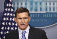 When It Comes To Michael Flynn, Everyone Needs To Get A Grip