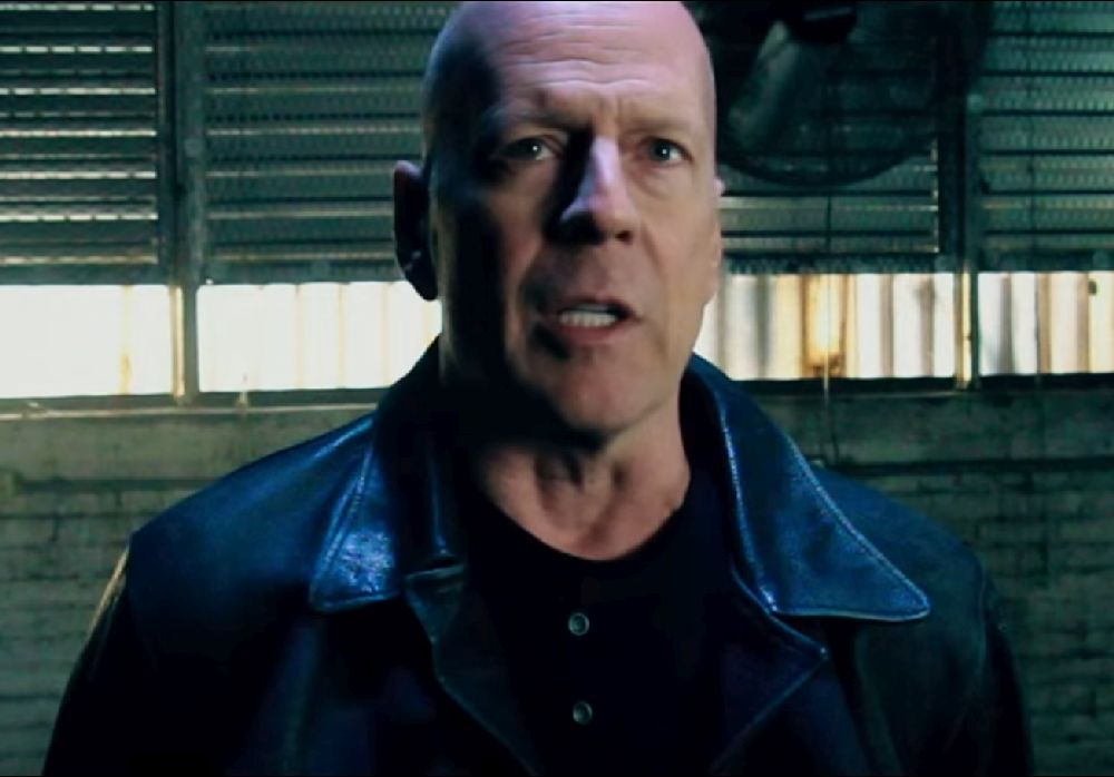 bruce willis movies