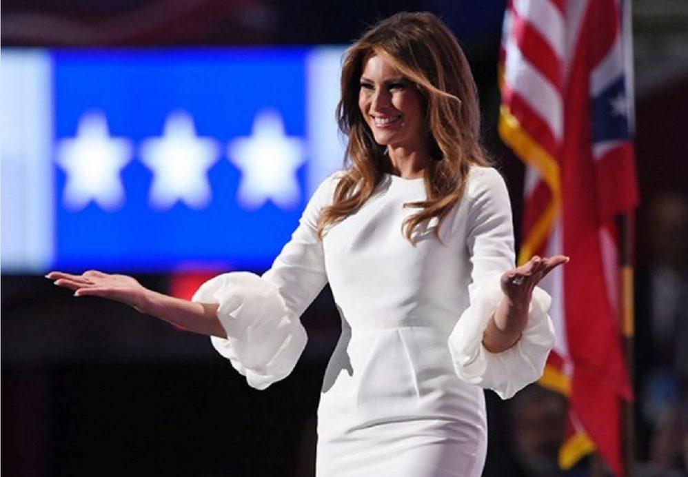 New Melania Trump Biography 'Art Of Her Deal' Is Surprisingly Flattering