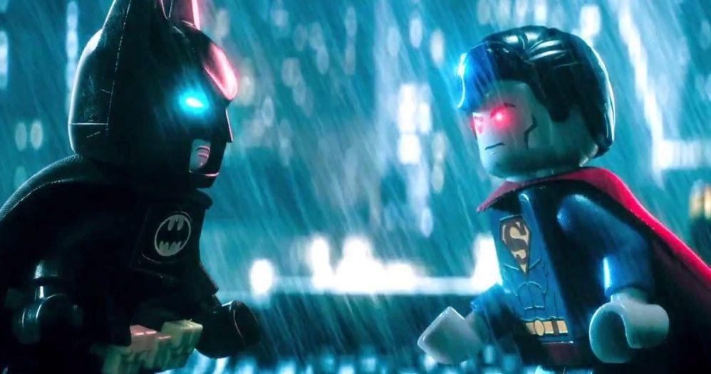 'The Lego Batman Movie' Builds A Better Superhero Film