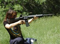 How The Fourth Circuit's Support For 'Assault Weapon' Bans May End Them