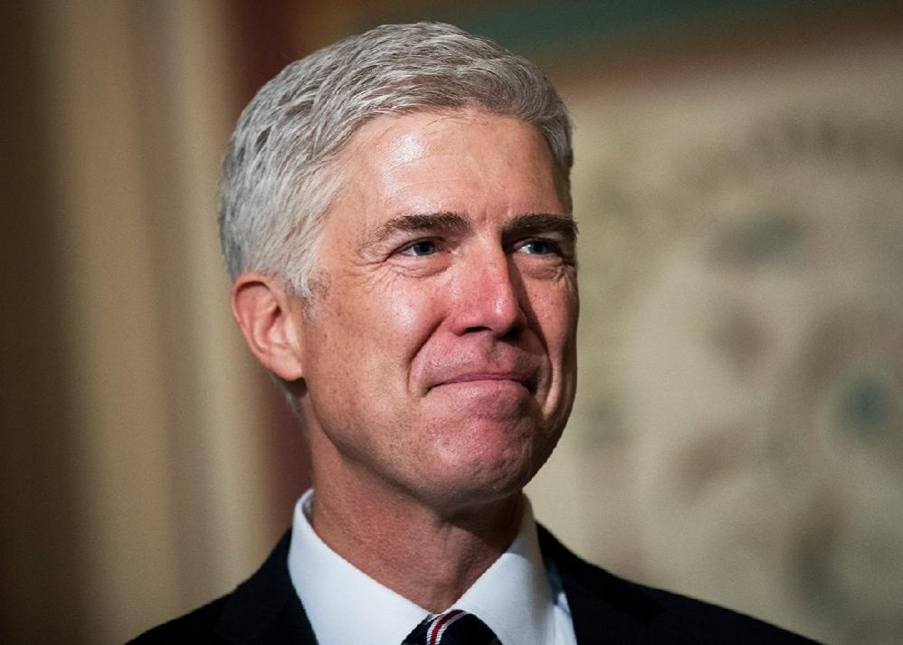 The Last-Second Attempt To Bork Neil Gorsuch Was A Complete Dud