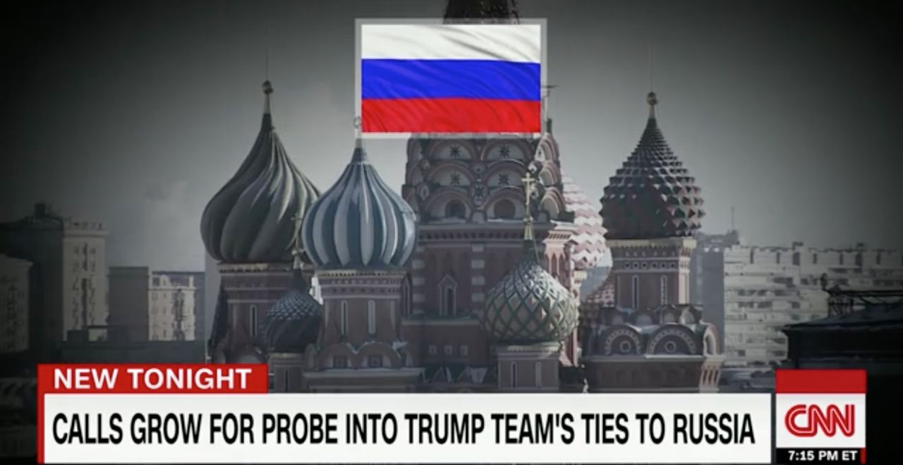 Poll: Americans Don't Give A Hoot About So-Called Russian Collusion